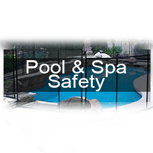 Pool Safety and Spa Safety