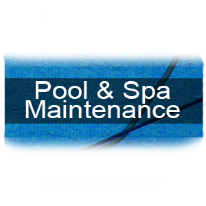 Pool Cleaning and Spa Cleaning