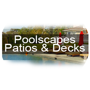 Poolscapes Patios & Decks