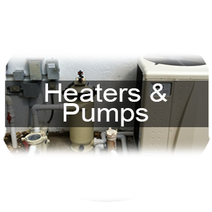 Heaters & Pumps