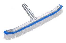 Pool-brush