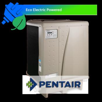 Pentair Electric Pool Heaters